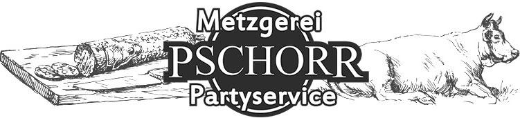 Metzgerei Pschorr